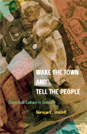 Wake the Town book cover