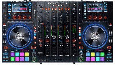 Denon DJMX8000