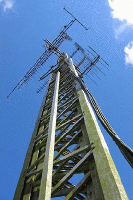 700Mhz Antenna