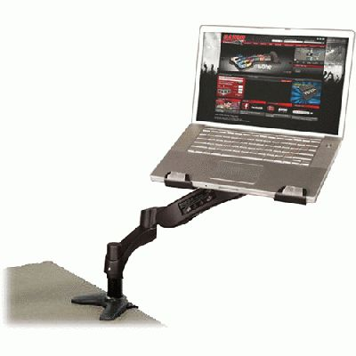 Gator Cases' G-ARM-360-DESKMT fully rotational ARM