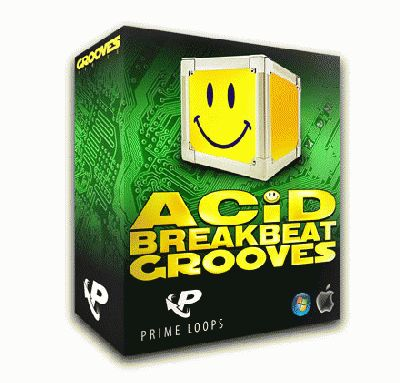 Acid Breakbeat Grooves