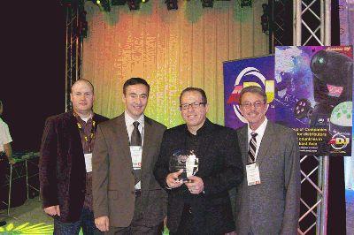 adja dealer award