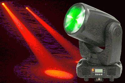 ADJ's Inno Beam LED