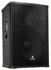 BEHRINGER Releases New Loudspeaker Series at NAMM 2005-Body-5