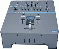 New SA-5 Turntablist Mixer from Stanton-Body