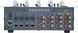 Stanton Introduces SMX-301 DJ Mixer-Body