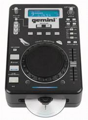 Gemini CFX-20 Announced-Body
