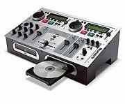 Numark KMX01 Karaoke DJ Station-Body