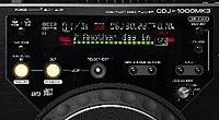 Pioneer CDJ-1000MK3 and CDJ-800MK2 refined with new features including MP3 capability-Body