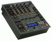 American Audio 4-Channel MX-1400 A Mixer To Rave About-Body