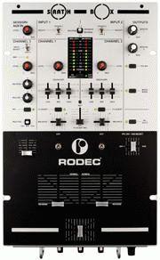 Ortofon Ships Rodec Scratchbox-Body