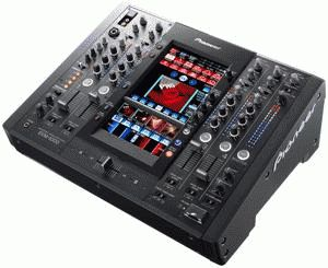 "Pioneer's SVM-1000 integrated video/audio mixer lets crowds ""see"" the mix-Body"
