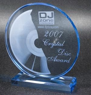 DJzone Anounces 2007 Crystal Disc Award For Lighting-Body-2