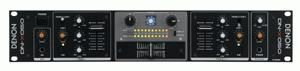 Denon DN-X050: A New Standard in Professional 2-Channel Mixing-Body