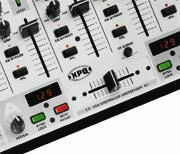 Behringer Announces All-New Top-Of-The-Line Vmx1000 Dj Mixer-Body