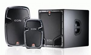 JBL Professional EON 500-Body