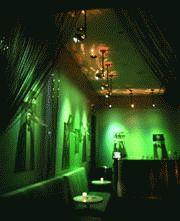 Alien Sighting at Ghost Bar-Body