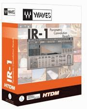 Waves Expands Convolution Reverb Series-Body-2
