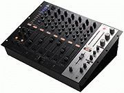 Pioneer Introduces 96khz/24bit Professional DJ Mixer-Body