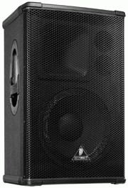 BEHRINGER Releases New Loudspeaker Series at NAMM 2005-Body-4