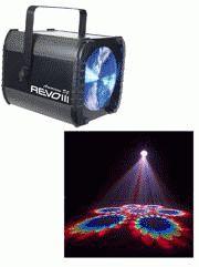 DJzone Anounces 2007 Crystal Disc Award For Lighting-Body
