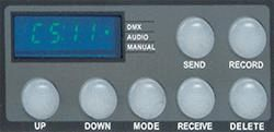 Elation's New DMX Duo Recorder/Controller-Body-4