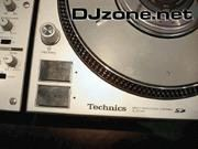Technics SL-DZ1200 debuts at Plasa 2003-Body