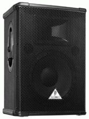 BEHRINGER Releases New Loudspeaker Series at NAMM 2005-Body-2