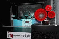PIONEER PRO DJ ROCKS DIGITALLY AT LONDON CALLING 2006-Body-3