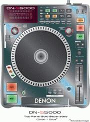 Denon DJ To Rock The House At International DJ Expo In Atlantic City-Body