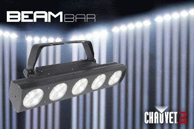 beambar