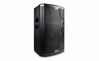 Alto Pro Black Series