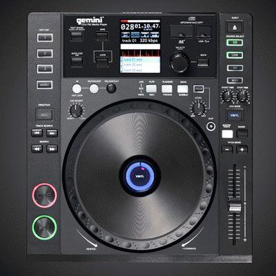 CDJ-700