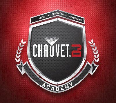 CHAUVET Academy