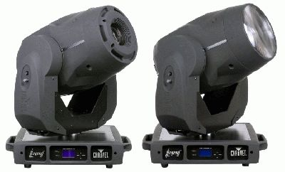 Chauvet Legend 300E