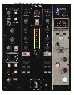 DN-X600A