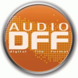DFF Audio