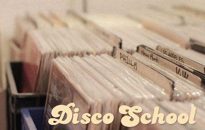 Disco School