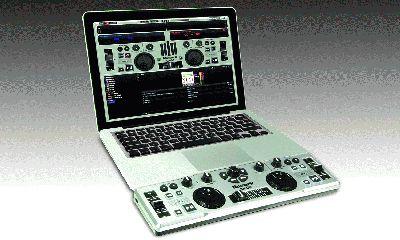 Numark DJ2Go