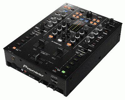 DJM T-1