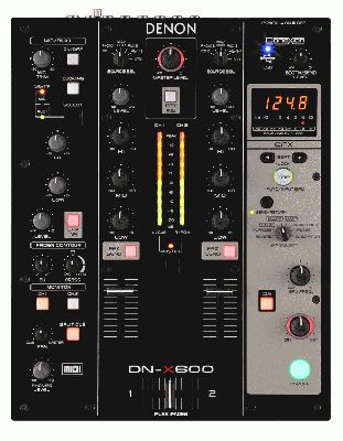 DN-X600