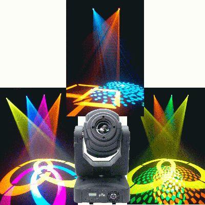 Chauvefs Q-Spot 450-LED