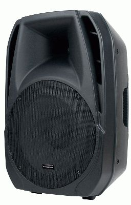 American Audio ELS15 BT Speaker