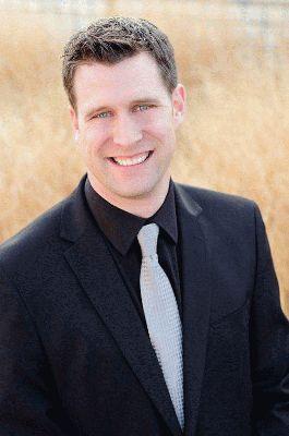 Jeremy Brech