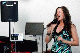 roland karaoke