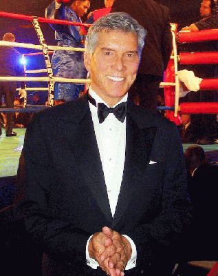 Michael Buffer – Keynote Speaker – The Las Vegas DJ Show 2015