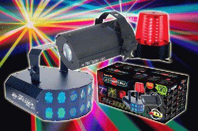 partypak