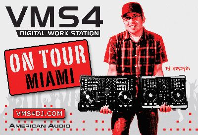 VMS Tour