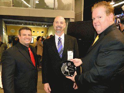 QSC Award