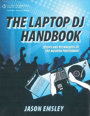 Laptop DJ Handbook